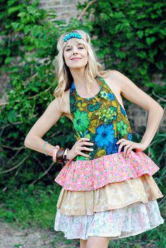 Poor Pitiful Pearl Meme Dress Mid Length on Etsy, $79.00