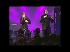 God Is Here by Lara Martin - YouTube