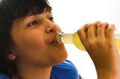 Popular Kids' Drinks to Avoid
