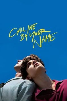 Watch Call Me by Your Name Full Movie Download