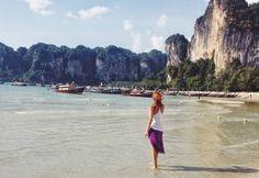 Мое первое самостоятельное путешествие по Азии. | KEEP EYES OPEN