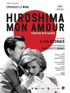 Hiroshima Mon Amour - 3/5