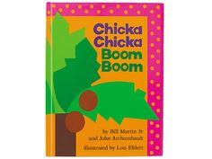 Leapfrog Tag Kid Classic Storybook Chicka Chicka Boom Boom by LeapFrog, Preschool Literacy, In Kindergarten, Preschool Books, Chicka Chicka Boom Boom, Reading Comprehension Skills, Reading Activities, Phonics, Teaching Kids, Childrens Books