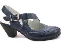 Fidji 'E777' @village-shoes.com