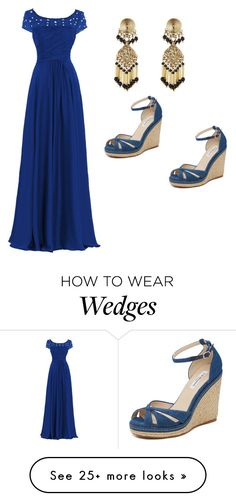 """Untitled #419"" by rainbowcat411 on Polyvore featuring Etro and L.K.Bennett"