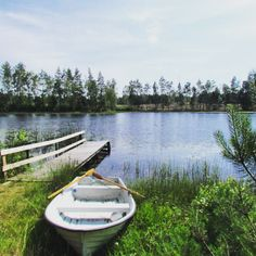 """sverigesemester: """"#sverige #Schweden #Natur #see #sjö #ferienhäuser am see in Schweden bei www.ferienhaus-schweden-hsf.com """""""