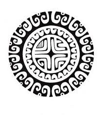 Marquesan cross