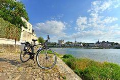 La Loire à Vélo de Saumur à Angers — France Vélo Tourisme