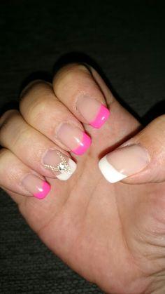 Mis uñas ahora