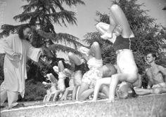 Yoga #Healing Tips: Energization Exercises of Paramhansa #Yogananda
