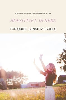 Sensitive U is here! Introvert Quotes, Introvert Problems, Highly Sensitive Person, Sensitive People, Free Youtube, It's Meant To Be, Super Powers, Personal Development, Channel