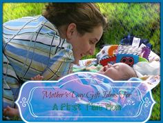 Mother's Day Gift Ideas For A First Time Mom