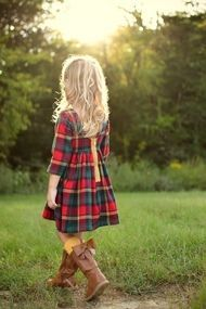 Classic and playful girls clothing. Toddler Girl Christmas Outfits, Christmas Pictures Outfits, Cute Little Girls Outfits, Girls Christmas Dresses, Little Girl Fashion, Little Girl Dresses, Holiday Outfits, Nice Dresses, Kids Outfits