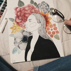 The Originals, Female, Art, Craft Art, Kunst, Art Education, Sanat