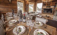 Luxury Ski Chalet, Chalet Arctic, Val d'Isère, France, France (photo#8822)