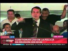 Tendencia Hipolito Resta Valor a Decisiones de Miguel #Video - Cachicha.com