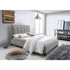 7b7fcb9623cf38 33 Best Upholstered beds images in 2019