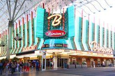 12 Things You Absolutely Must Do in Las Vegas - Vital Vegas - craps Eames Binion's casino Las Vegas Vacation, Vegas Fun, Vacation Places, Vacation Trips, Vacation Ideas, Las Vegas Nevada, Roadtrip, Travel Usa, Viajes