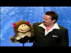Terry Fator is my favourite ventriloquist.  So much talent!  Would travel to America just to see him!!!  Rock on