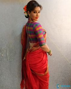 Shilpa Shinde sexy pics are an eye feast for her fans. Here are the bold, semi and hot images of Shilpa Shinde from her hot photoshoots. Do check out Sizzling images of Shilpa Shinde in bikini, saree, Jeans etc Kashta Saree, Red Saree, Handloom Saree, Sari, Sabyasachi, Saree Blouse, Indian Beauty Saree, Indian Sarees, Indian Bollywood