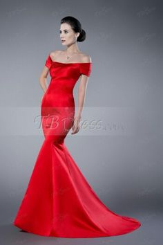 Bridesmaids gown.