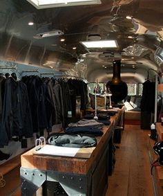 Check out the AETHER airstream boutique in San Francisco on Refinery29. Refinery29 shows you a first look at the AETHERstream boutique in Hayes Valley San Francisco.