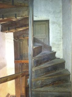 Best The Servants Staircase In 2019 Time Tide Wait For None 400 x 300