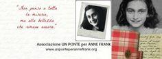 Un Ponte per Anne Frank, un'associazione contro le discriminazioni