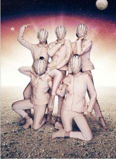 """More details + teaser for Momoiro Clover Z's album """"5TH DIMENSION"""" revealed"""