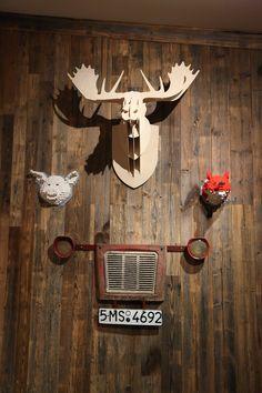trophy board