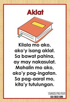 Teacher Fun Files: Tagalog Reading Passages 10 Reading Passages, Reading Comprehension, Tagalog Words, Short Passage, Visual Aids, Picture Cards, Kindergarten Teachers, Reading Material, Grade 2