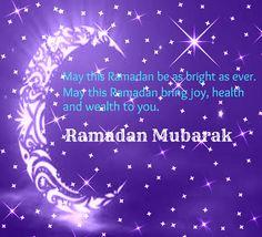 Send this beautiful shining Ramadan card to all friends and families. Free online Ramadan Mubarak To All The Families ecards on Ramadan Ramadan Mubarak Wallpapers, Happy Ramadan Mubarak, Ramadan Greetings, Mubarak Images, Ramadan Kareem Pictures, Ramadan Images, Quotes Gif, Wish Quotes, Ramazan Wishes