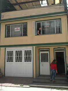 Casa Barrio Monjes