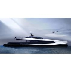 Ideas For Speed Boats Design Luxury Yachts Yacht Design, Boat Design, Design Lab, Peugeot, Yatch Boat, Pirate Boats, Yacht Builders, Boat Interior, Boat Painting
