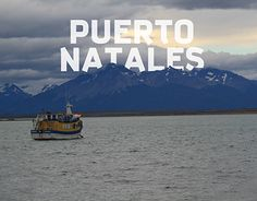 """Check out new work on my @Behance portfolio: """"Puerto Natales"""" http://on.be.net/1CbMjoh"""