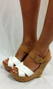 Junky Trunk Boutique. First Impression Wedges