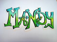 Graffiti-letters-pencils-by-stefanimak.jpg 770×578 pixels