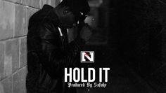 """Tek-Neek """"Hold It"""" produced by SoFoKe"""