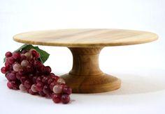 Wooden Cake Stand / Pedestal Stand