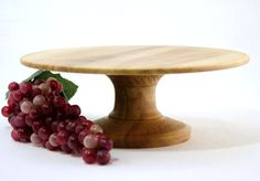 Wooden Cake Stand / Pedestal Stand