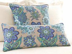 Shalini Bluemarine Decorative Pillow