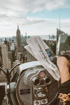 The Ultimate New York at Top of the Rock – Ketevan Giorgadze City Aesthetic, Aesthetic Collage, Travel Aesthetic, Bedroom Wall Collage, Photo Wall Collage, Picture Wall, Nyc Life, New York Life, New York Art
