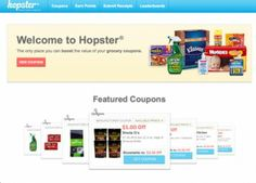 Get High-Value Coupons for Completing Simple Tasks at Hopster.com