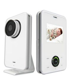 Take a look at this Live View Wireless Baby Monitor by LOREX on #zulily today!