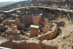 The discovery of Gobekli Tepe threw the history world into chaos. It suggested that neolithic man was practising religion, which was totally different to what current history books say
