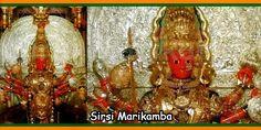 Marikamba Temple Timings: 6:00 AM to 9:00 PM Seva Timings: 8:00 AM to 9:00 PM Annadana Timings: 1:...