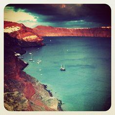 Grécia: um lindo lugar para se conhecer. #LogitravelBrasil