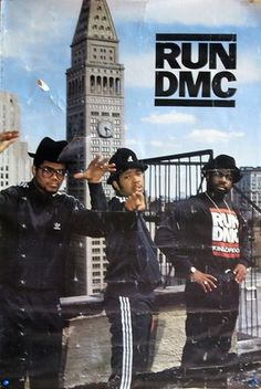 In 1985 I had to drive my brother and his friend to the RUN DMC concert at the Brendan Byrne Arena in NJ.     Just happend to see open for them The Sugar Hill Gang, The Beastie Boys, and Public Enemy.    While rap is not necessarily my thing, this was one hell of a concert.