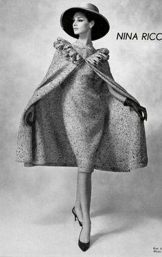 Nina Ricci, 1960-е гг.