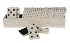 Jayson Home Bone Dominoes